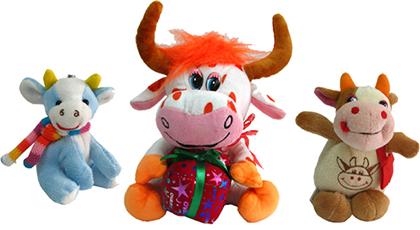Як вибрати м які іграшки дитині c311a103afb84