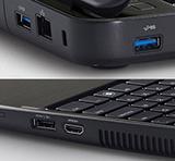 додаткові опції ноутбука