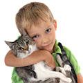 вибрати домашню тварину для дитини