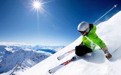 Як правильно вибрати лижі   e32d5cf5f0d0f