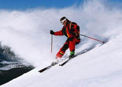 Як вибрати лижі   823a431e62944
