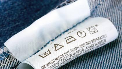 Як розшифрувати ярлики на одязі та інших виробах  964947d137d39